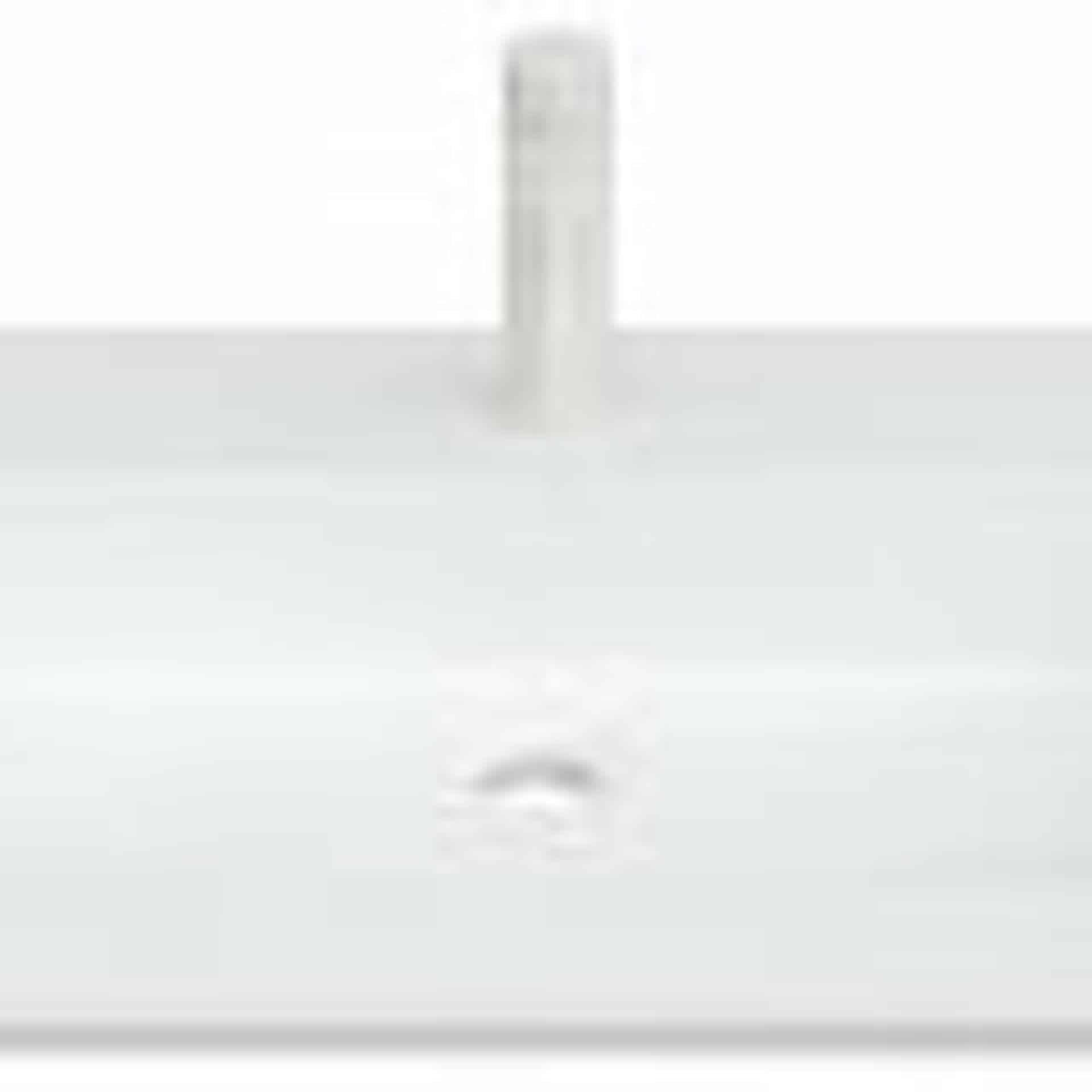 Flot designhåndvask i Kunstmarmor (Top-Solid). Vasken er lavet i hvid højglans komposit, som gør den meget nem at holde ren. Vasken har målene: 83,2 x 50,5 x 1,7 cm. Vasken tåler alle former for rengøringsmidler. Vasken skal stå på et skab. Køb et af vores tre slags åbne ophæng til slimlinevaske eller se vores guide til hvilket skab, der passer til og hvor du kan købe det. Vasken er hensynsmæssigt designet med fine rundinger, som både giver vasken et eksklusivt udtryk og gør den rengøringsvenlig. Vasken vedligeholdes med voks - vi anbefaler en behandling med vores egen naturvoks ID12002 et par gange om året for at opnå optimalt look.